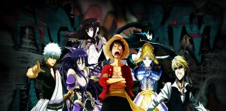 Aslıbu ekibi olarak size izlemeniz gereken animeler listesi hazırladık.